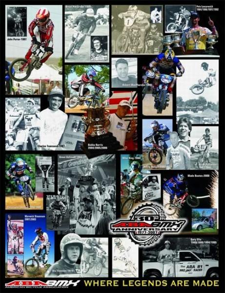 ABA BMX Legends