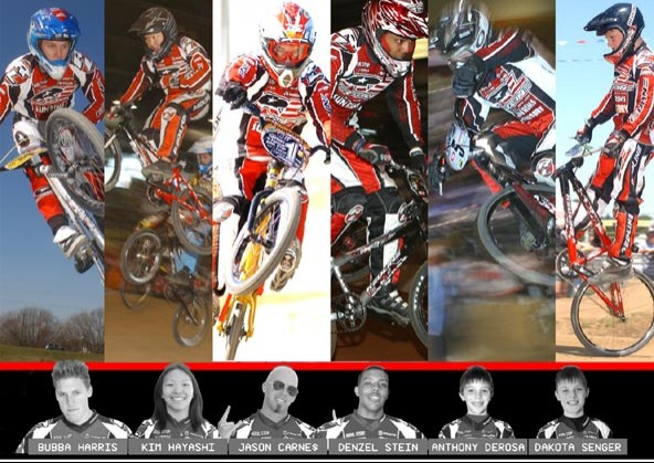 ABA Winternationals Redline update