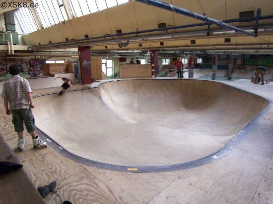 Wicked Woods Wuppertal welcomes BMX