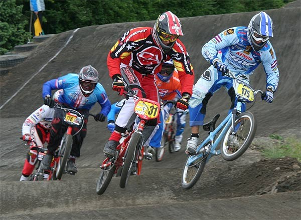 European Champs in Czech Republic