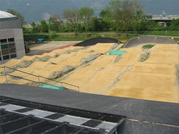 SX in Switzerland