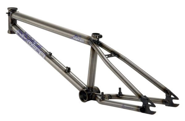 Raw finish: how to get raw, natural look? - BMXmuseum.com Forums