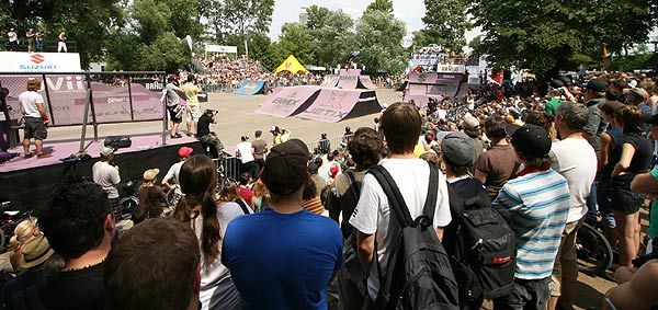 2007 fatbmx top ten bmx events