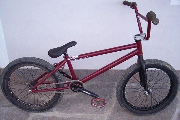fly bikes