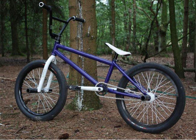 Khe Bmx Bike Reviews
