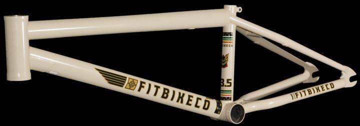 FIT Bike Co. / Robbie Morales / Interbike 2008