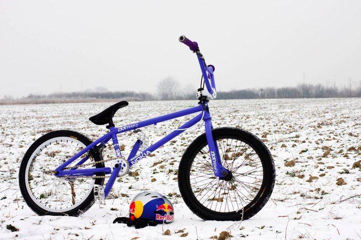 Bike Check Jura Barac