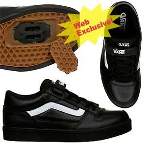 the first vans shoe