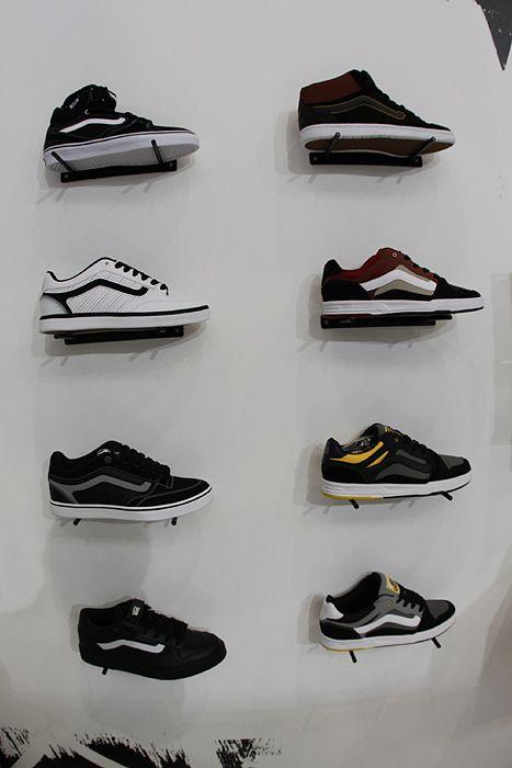 vans shoes models
