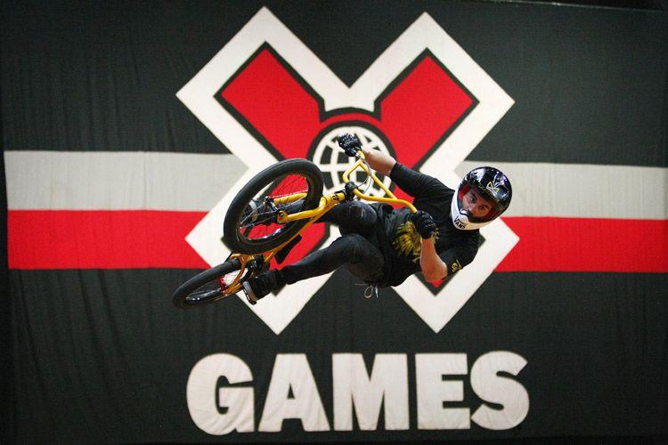X Games Bmx X Games Los Angeles 20...