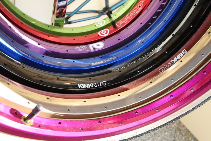 2014 Bmx Parts New Products From Vee Wtp Salt Maxxis Primo