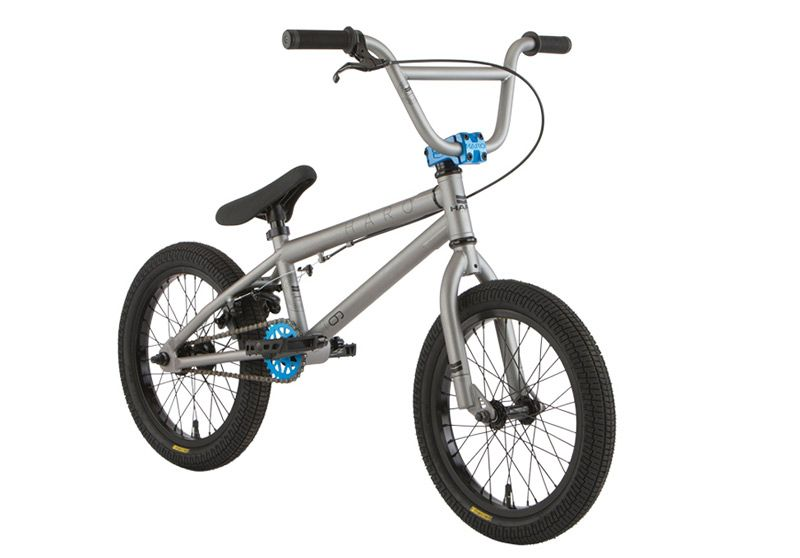 2014 Haro 116 Complete Bike Get Your Kids On A Proper Sized Bmx
