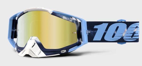 Racecraft goggles from Ride 100 Percent!