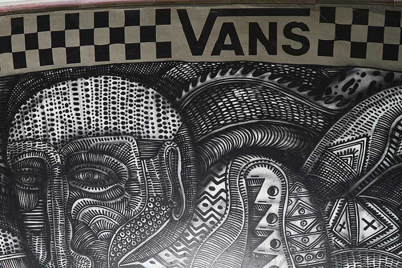 Displaying items by tag: Vans Results from #30
