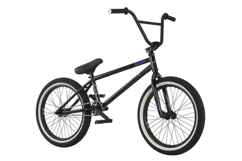 HARO Midway 2017. Plenty of choices on model.
