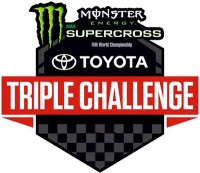 2018 Toyota Triple Challenge Round 2