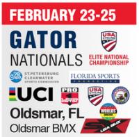 Gator Nationals