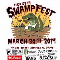 Swamp Fest