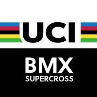 2019 UCI BMX SX WC Manchester