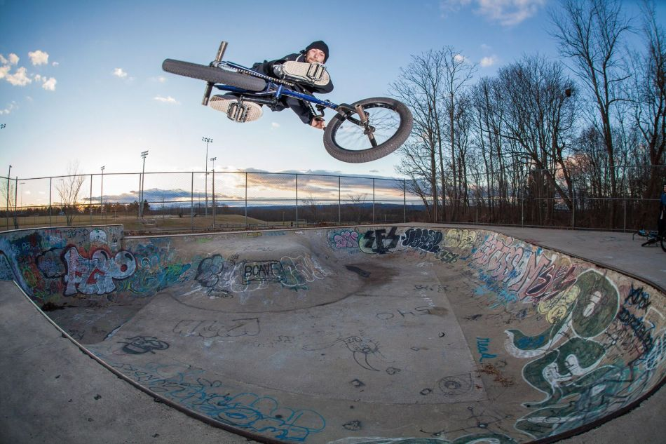 FAT Favourites list with Bobby Proctor (USA)