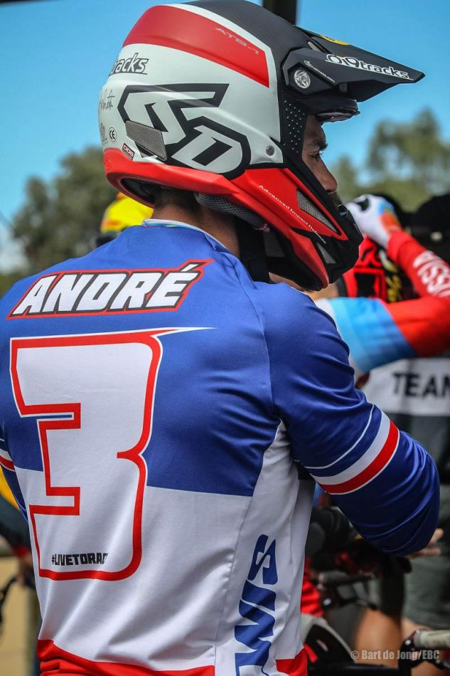 Elite results 2020 French BMX RACE Championships, Lempdes.