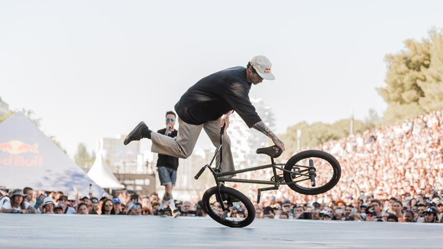 E-FISE Montpellier by HONOR 2020: BMX Freestyle Park, Street and Flatland Rules and Schedule