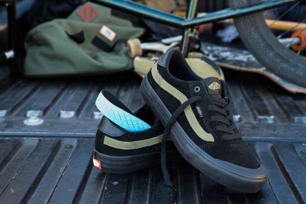 4dc8ecb484 Vans celebrates its long-lasting BMX heritage with the debut of the Style  112 Pro in team rider Dakota Roche s signature colorway. Available now