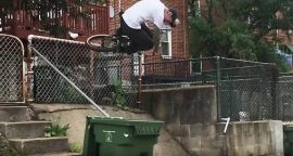 Andrew Micks Tape 2.5 by Andrew Mick