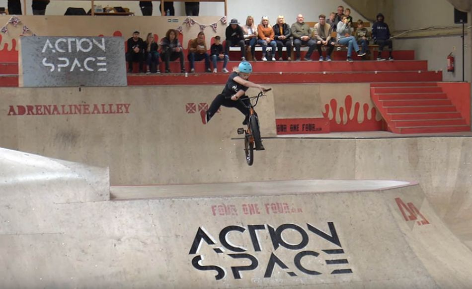 BMX National Championships Weekend Highlights – Corby 2019 by Ride UK BMX