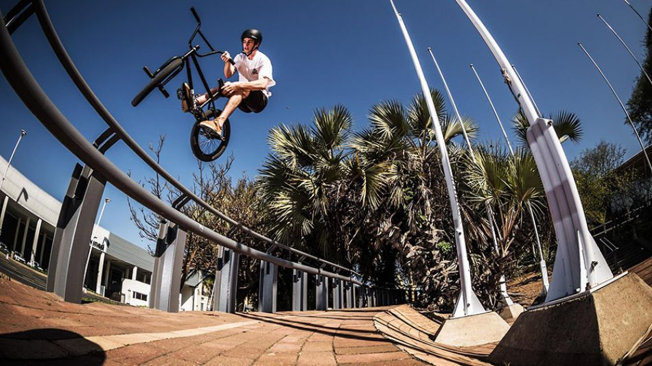 Darren Oatley - BMX Direct | Fit Bike Co by BMX Direct - Schogn