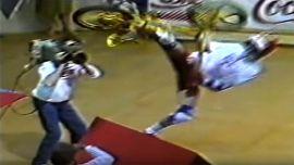 BMX Beat International | Ep.1 | BMX Freestyle | by Old School BMX