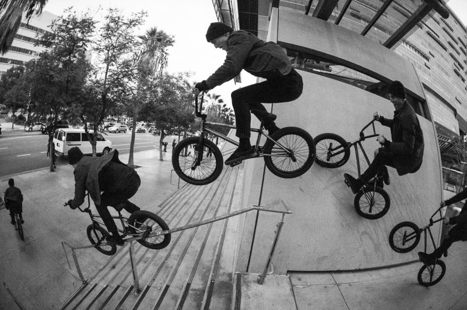 Vans BMX Presents: Dennis Enarson's Right Here | BMX | VANS