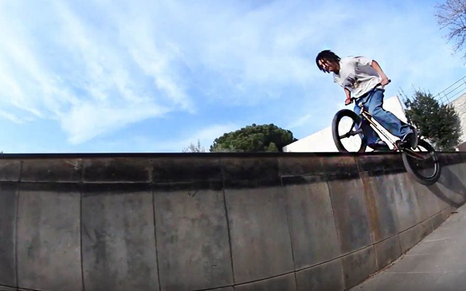 FRIENDS – Dub Highlife Part | Ride UK BMX