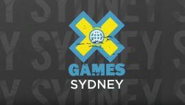 FULL SHOW: BMX Dirt Final at X Games Sydney 2018