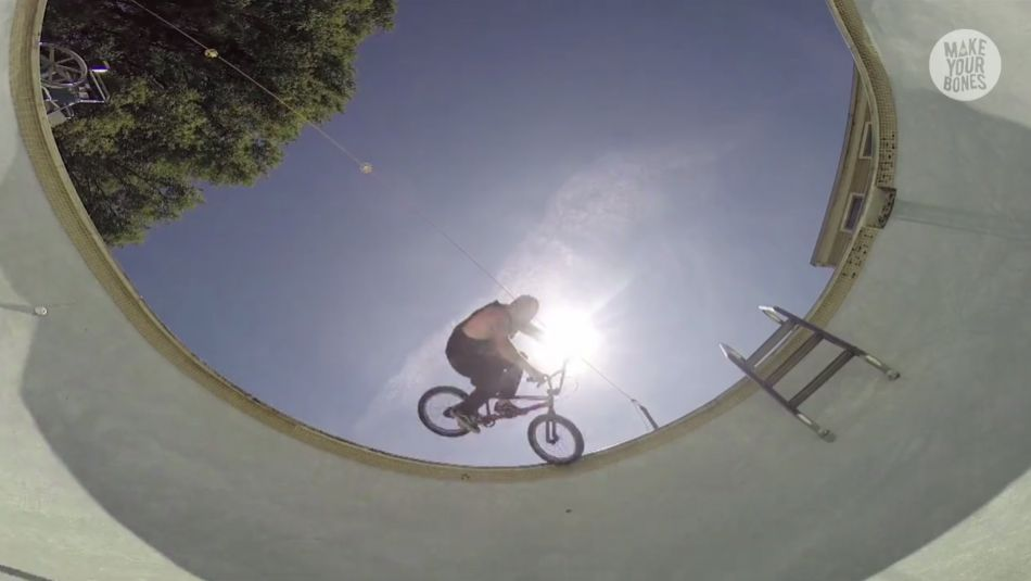 Bicycle Motocross from FBM BMX