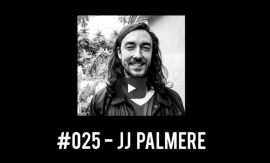 #024 - JJ Palmere / The Rollback: a BMX Podcast