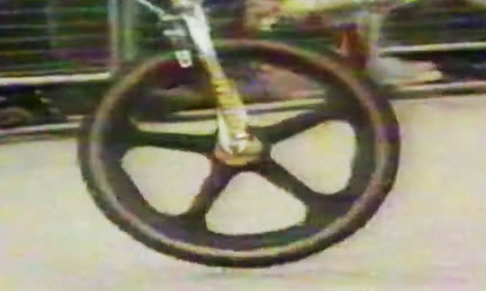 Kelloggs BMX Freestyle | Round 2 | 1984 by The Stuntabiker