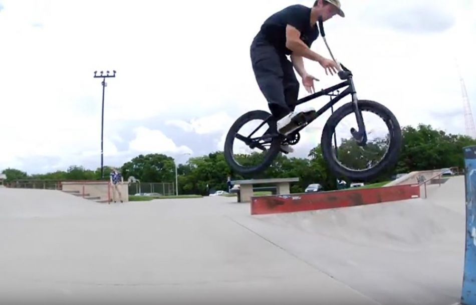 VIDEO QUALIFIER SUBMISSION: DYLAN ASHLOCK