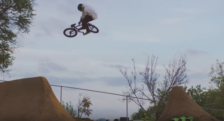 Monster Energy - Dream Yard 3 ft. Pat Casey