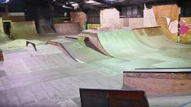 SPOT CHECK: The Boneyard Skatepark | Ride UK BMX