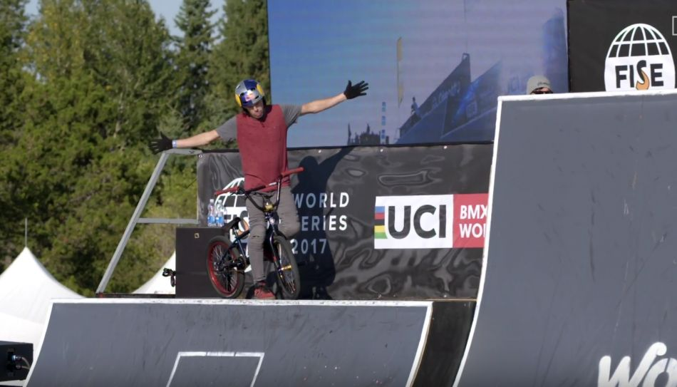 Get ready... FISE World Series is coming to Edmonton by FISE