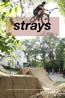 Strays issue 8