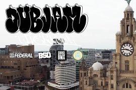 DUBJAM LIVERPOOL 2021 by DUB BMX
