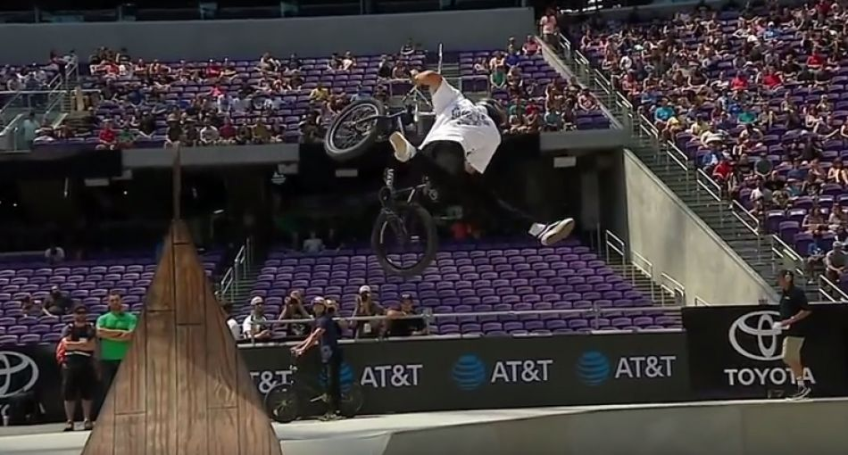 Kevin Peraza: BEING | X Games Minneapolis 2018 by X Games