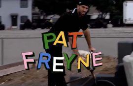 PAT FREYNE - ÉCLAT BMX