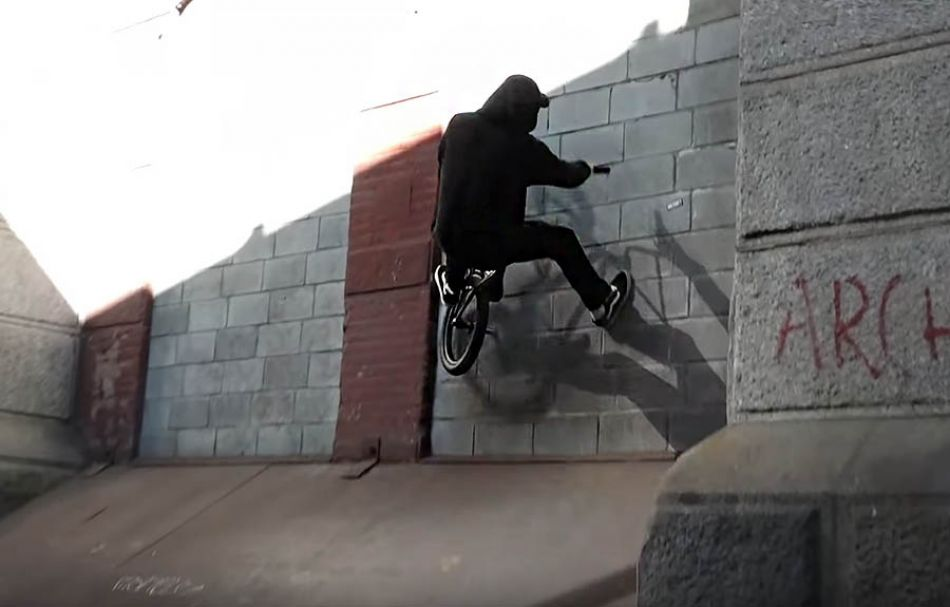 CULTCREW/CULT DOES NYC