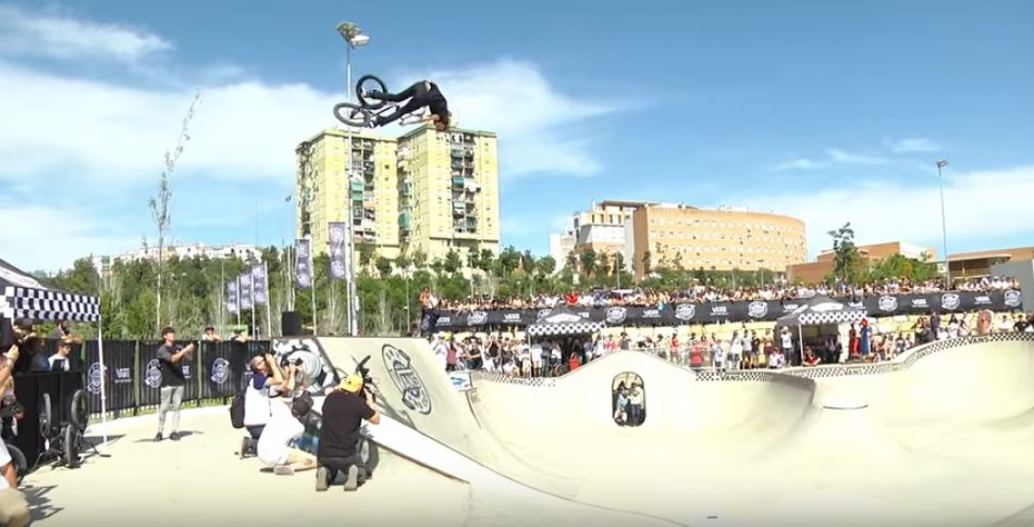3979201961 Final Highlights - Vans BMX Pro Cup  Malaga Vital BMX. Videos
