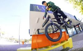 Polly - Colony BMX 2020
