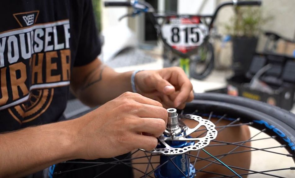 Building my NEW BIKE! by Eddy Clerte