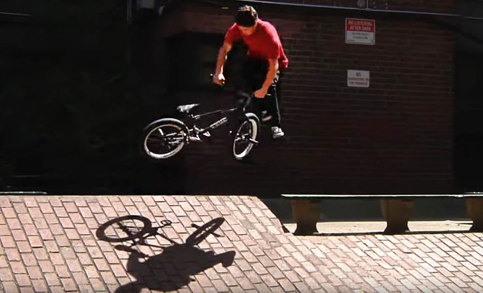 ANIMAL BIKES - BADMON TINGS SPRING 2021 PROMO.